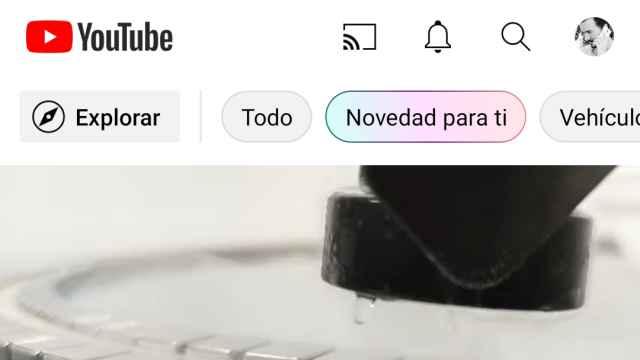 Youtube estrena sección con videos pensados para ti