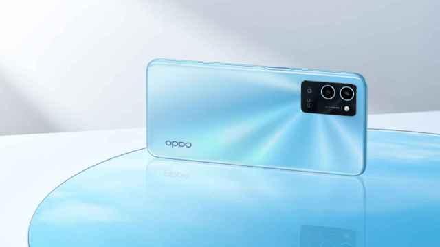 Nuevo Oppo A56 5G: características y precio