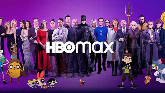 HBO Max en un stick Fire TV de Amazon con la APK