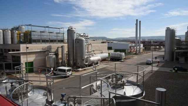 Subidón de los precios industriales en Castilla-La Mancha