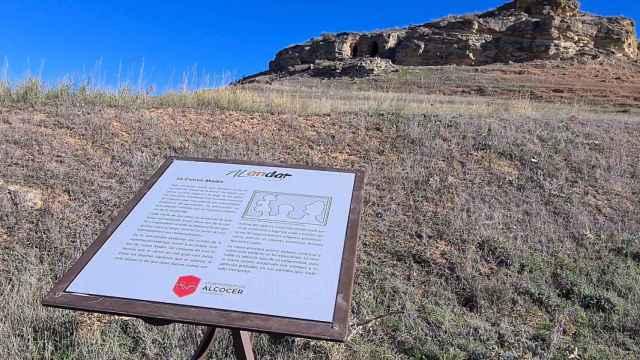 Alandar, la nueva propuesta turística de Alcocer (Guadalajara)
