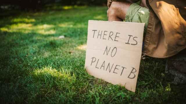 A menos de una semana de la COP26, los países ricos vuelven a comprometerse en la lucha de los más empobrecidos contra la emergencia climática.