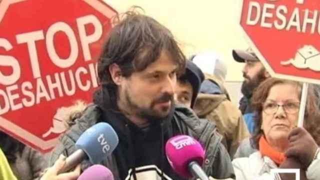 Diego Catriel en una imagen de archivo.