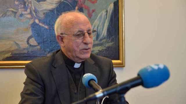Atilano Rodríguez, en una imagen de archivo
