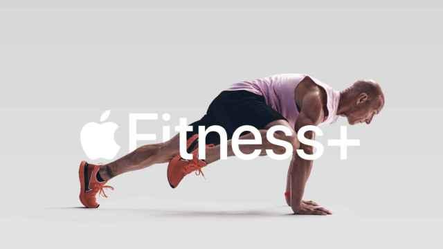 Apple Fitness+ llega a España el 3 de noviembre y trae de la mano a Apple One Premium