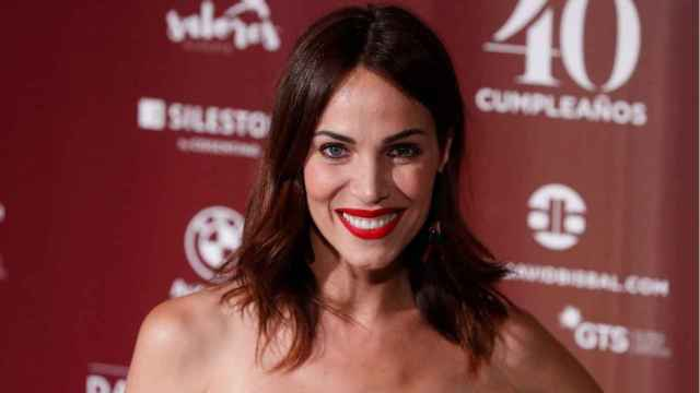 Quién es Nerea Garmendia, la actriz y presentadora que hoy participa de invitada en 'Pasapalabra'