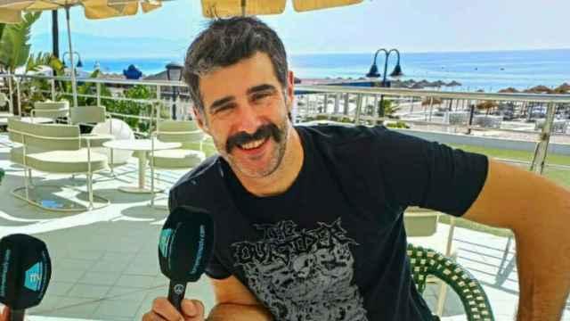 Quién es David Amor, el humorista gallego que va hoy a 'Pasapalabra' de invitado