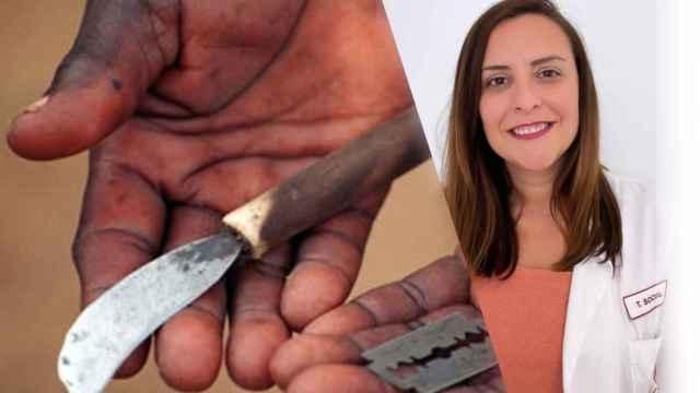 La pionera iniciativa para evitar el viaje hacia la mutilación genital de niñas inmigrantes de Alicante