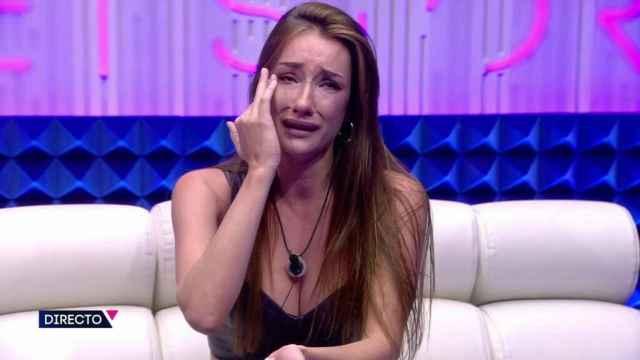 Adara habla con su padre en 'Secret Story' tras el mensaje envenenado de Lucía Pariente
