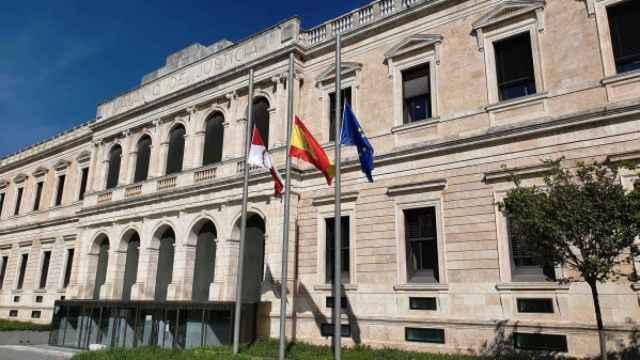 El Tribunal Superior de Justicia de Castilla y León