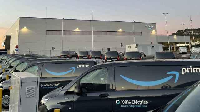 Amazon echa a rodar en Valladolid