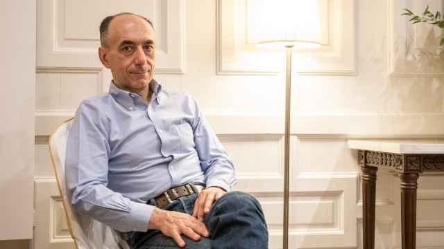 Jean-Laurent Casanova es también investigador del Rockefeller University Center de Nueva York.