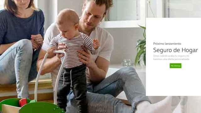 Movistar sorprende con un seguro del hogar para clientes y no clientes