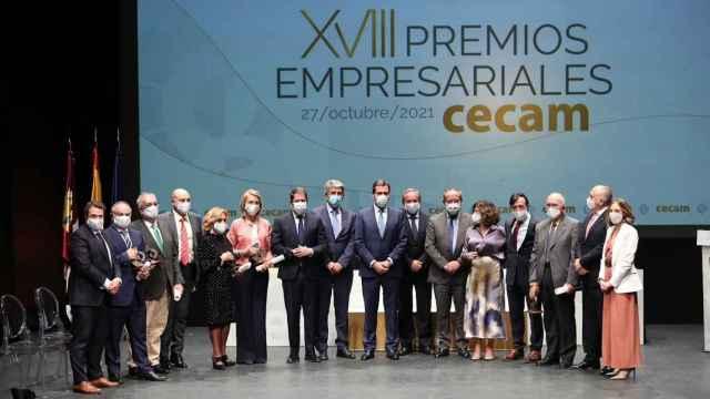 Los empresarios de Castilla-La Mancha piden estabilidad para desarrollar su trabajo