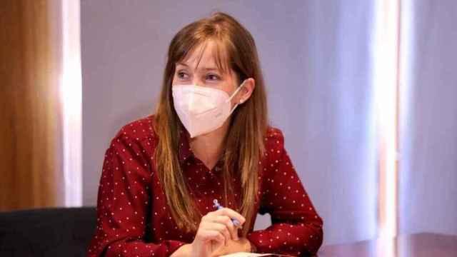 El PP reacciona a la encuesta del PSOE y llama a Gutiérrez el 'Tezanos de La Mancha'