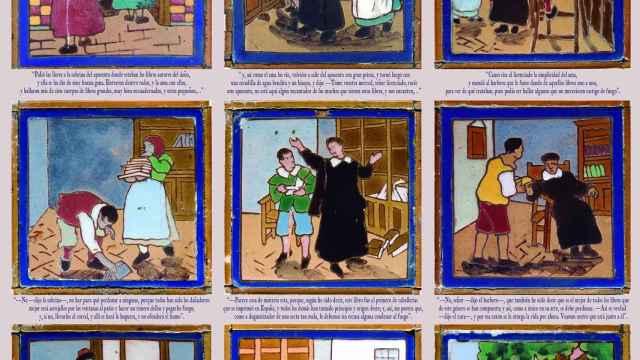 Todo listo para el regreso de las jornadas 'Vino y Bautismo Qervantino' en Alcázar de San Juan