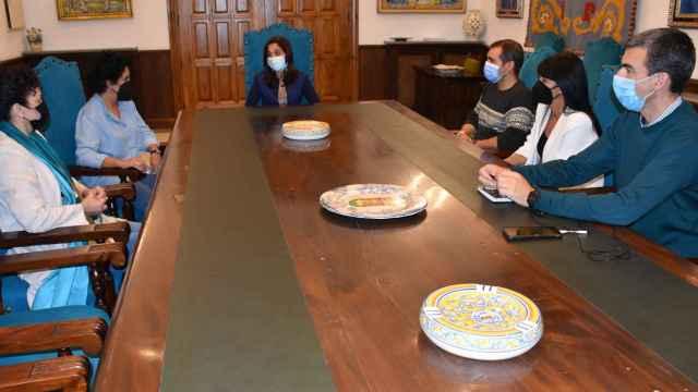 Los floristas de Talavera no pagarán tasa por vender el día de Todos los Santos