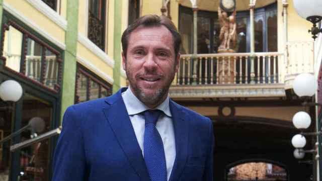 Óscar Puente Santiago