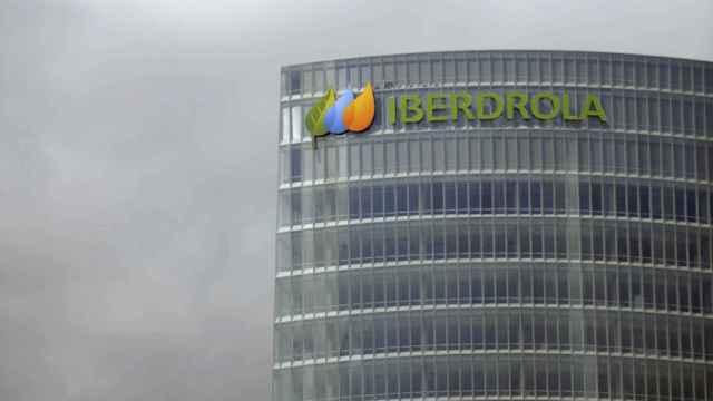 Sede de Iberdrola en Bilbao