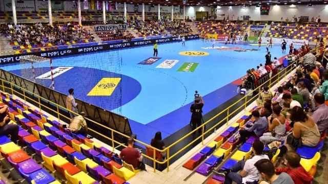 Antequera acogerá la fase final de la Copa del Rey de balonmano.