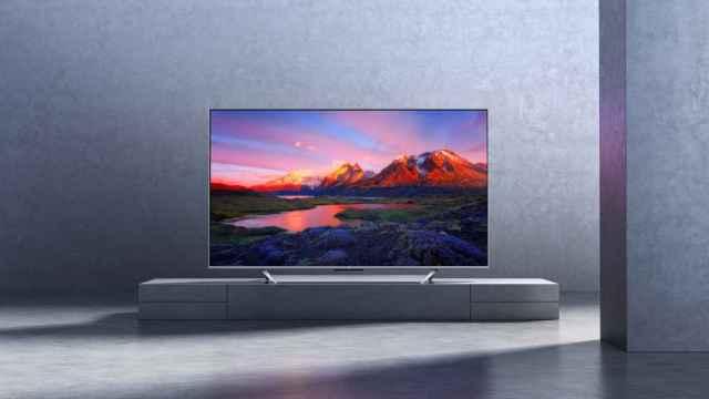 Xiaomi TV Q1E 75 pulgadas