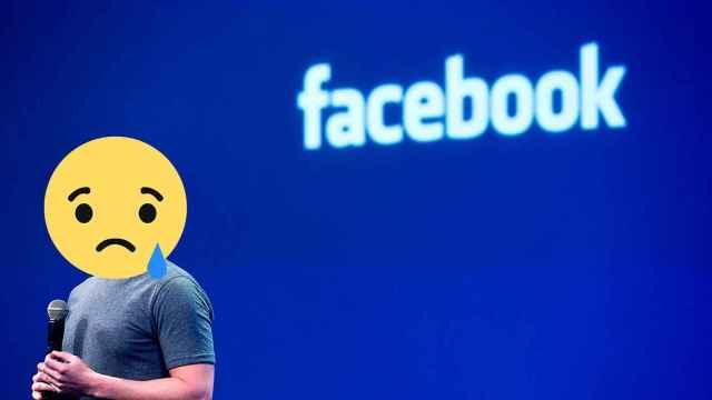 Emojis en Facebook.
