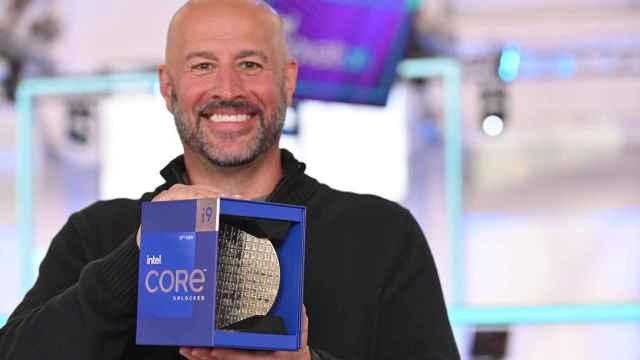 Presentación de Intel Core de 12ª generación