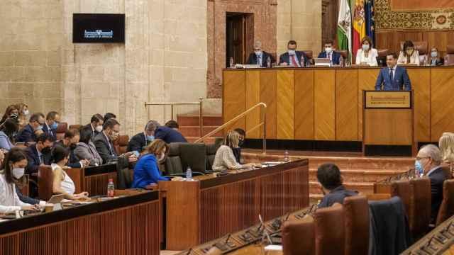 El Gobierno andaluz sostiene que ha incluido las propuestas de Juan Espadas al presupuesto