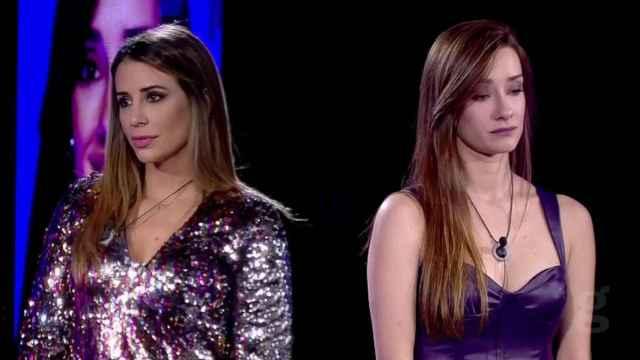 Cristina Porta, la fan que intenta (en vano) destronar a la reina Adara en 'Secret Story'