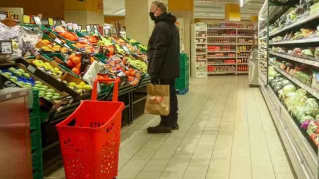 La inflación encadena ocho meses consecutivos al alza y es ya un problema para la recuperación económica.
