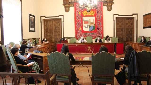 Consejo de la Mujer de Zamora