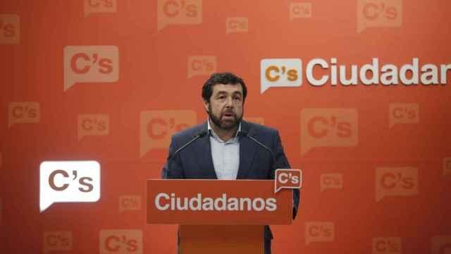 Miguel Gutiérrez (Cs) - EP