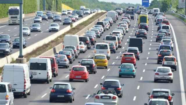 Tráfico prevé un millón de desplazamientos por las carreteras de Castilla-La Mancha este puente