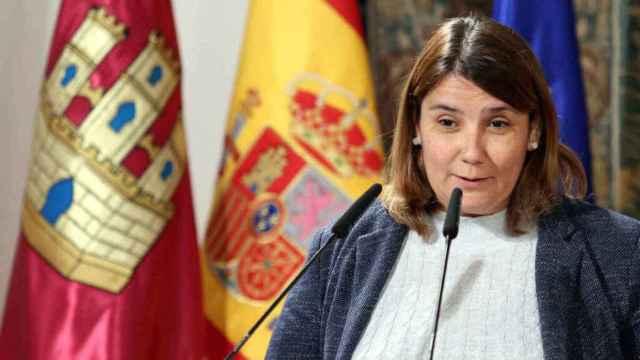 La alcaldesa de Talavera anuncia que se bajará el sueldo: Sé dónde estoy y de dónde vengo