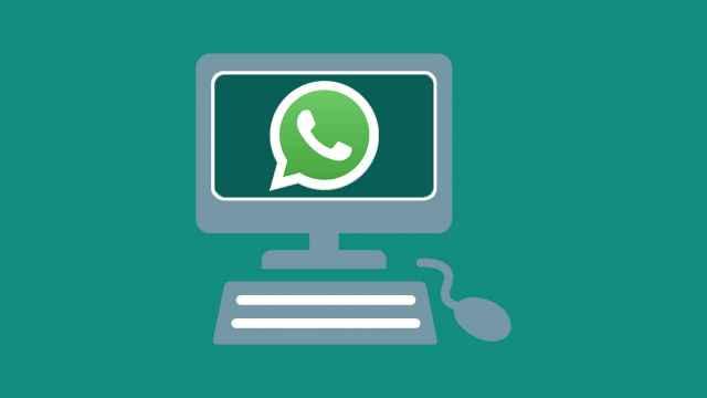 WhatsApp para ordenadores
