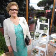 Isabel Márquez Gago