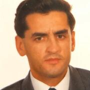 Alberto Gallego Rodríguez