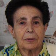 María del Carmen González Marcilla