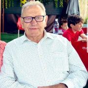 Alfonso Carlos Viñas