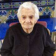 Manuela Gutiérrez Fernández