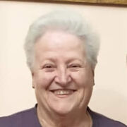 Carmen Lamas Calzada