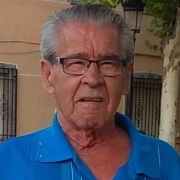 Antonio Martínez Richarte
