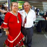José Luís Fouce Loro y María del Pilar Fernández Molina