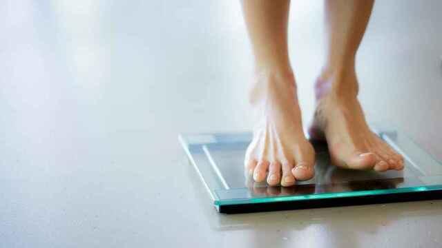 Cuatro 'trucos' que de verdad funcionan para perder peso y no volver a recuperarlo